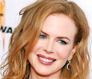 Nicole Kidman purchased moon land from Lunar Land