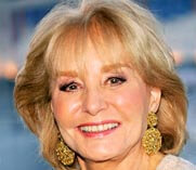Barbara Walters - Planet Mars Land Owner - BuyMars.com