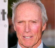 Clint Eastwood - Planet Mars Land Owner