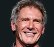 Harrison Ford - Planet Mars Land Owner