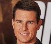 Tom Cruise - Planet Mars Land Owner